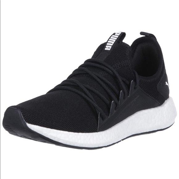 b6f8a6e814 Women's Puma NRGY Soft Foam+ Sneaker